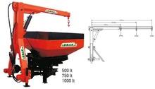 EBAK Машина за наторяване L1000